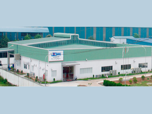 Minda Vietnam Automotive Company Limited