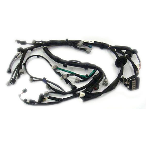 Engine Harness – Diesel