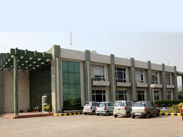 Component Division, Greater Noida