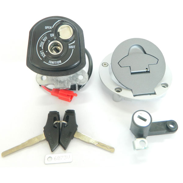 Model: Yamaha R15 Lockset (KT-2267BZ)