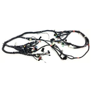 Model: Wiring harness for Piaggio (Various models)